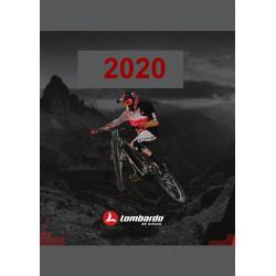 Nuovi prodotti Lombardo 2020
