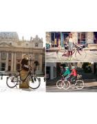 City bike, le biciclette da città che vi accompagneranno sempre